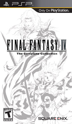 FFIV_Complete_Collection