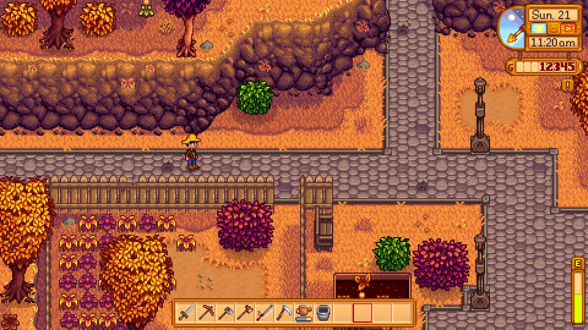 how to catch red snapper stardew valley